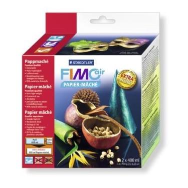 FIMO Air Papier Mache -200g