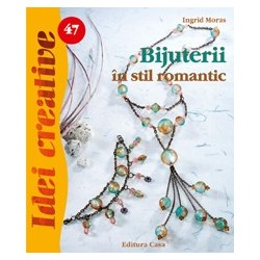 Bijuterii in stil romantic