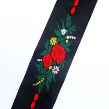 Panglica flori model6 63mm -18cm