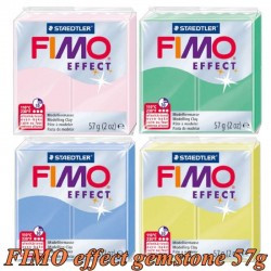 FIMO Effect Gemstone 57g