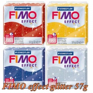 FIMO Effect Glitter 57g