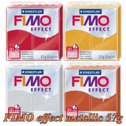 FIMO Effect Metallic 57g