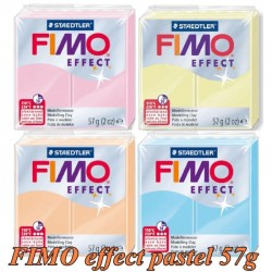 FIMO Effect Pastel 57g
