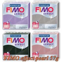 FIMO Effect Pearl 57g