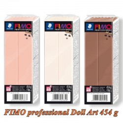 FIMO Professional Doll Art 454g