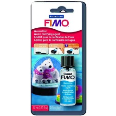 FIMO agent clarificare apa