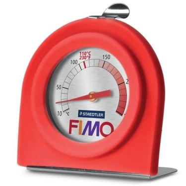 FIMO termometru