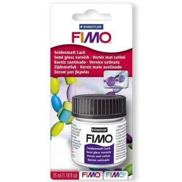 FIMO Vernis -lac semilucios -35ml