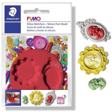 FIMO matriță 872525 pandantive