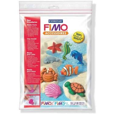 FIMO matriță 874202 creaturi marine 8742-02