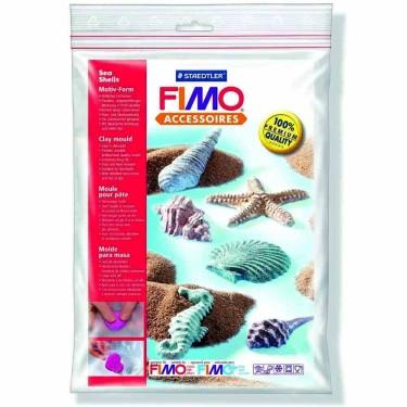 FIMO matriță 874208 scoici