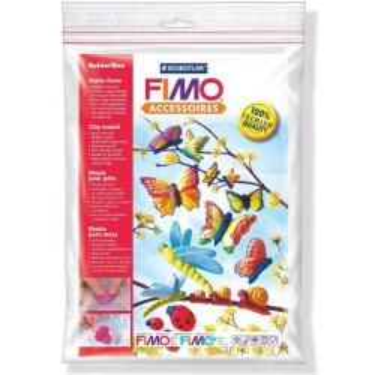 FIMO matriță 874221 fluturi