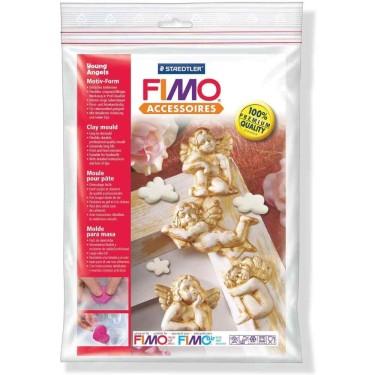 FIMO matriță 874227 îngerași