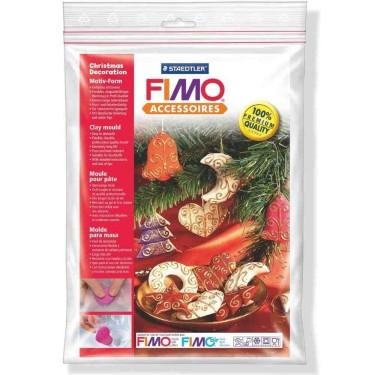 FIMO matriță 874235 Crăciun