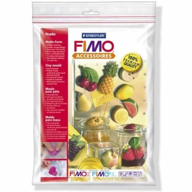 FIMO matriță 874242 fructe
