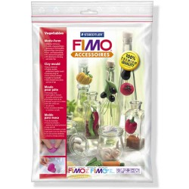 FIMO matriță 874243 legume