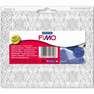 FIMO texturi 874411 Oriental