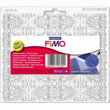 FIMO texturi 874415 Art Nouveau