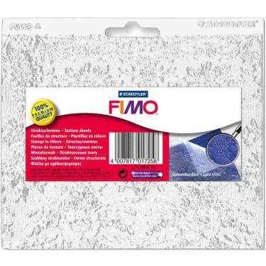 FIMO texturi 874416 dantelărie