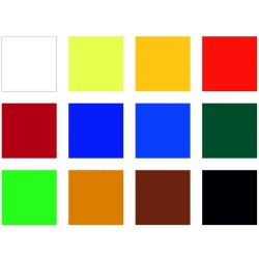 Culori acrilice Staedtler -set 12 tuburi
