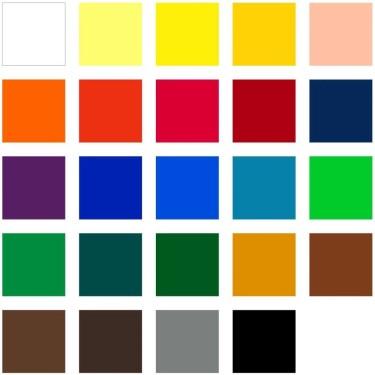 Culori acuarela Staedtler -set 24 tuburi 8880 C24