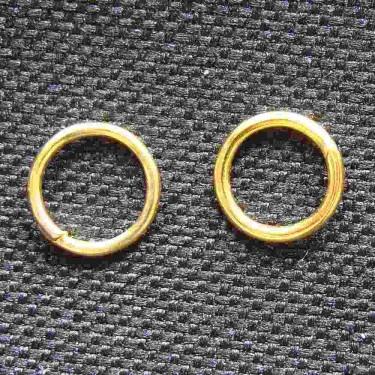 Zale 10 mm -100 buc