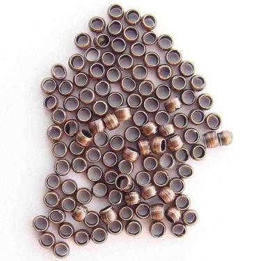 Crimpi 3 mm cupru