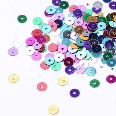 Paiete plastic tip disc