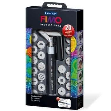 FIMO Extruder cu 20 accesorii