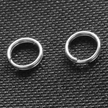 Zale 6-7mm duble -100buc