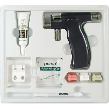 Set pistol piercing