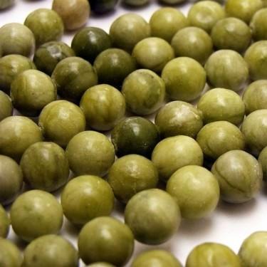 Margele jad taiwanez 12mm