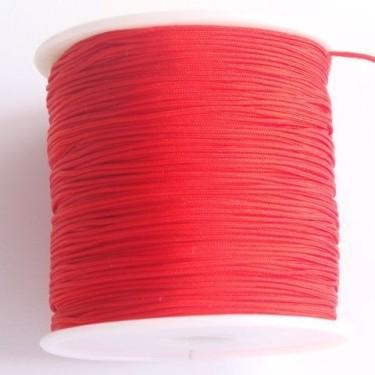 Snur nylon Shamballa 1mm -90m