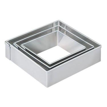 FIMO set 3 cuttere metalice 872404 romb