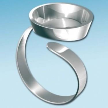 FIMO baza inel rotunda 18mm