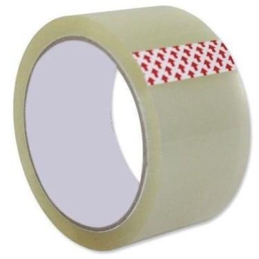 Banda adeziva transparenta 48mm -60m