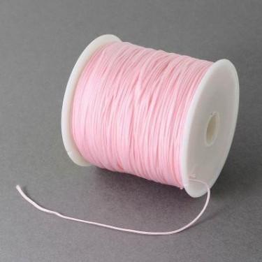 Snur nylon Shamballa 1mm -24m