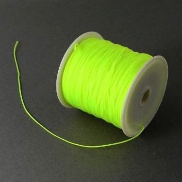 Snur nylon Shamballa 2mm -12m