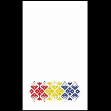 Cartoane 5.4*8.9 -100buc motive tricolore