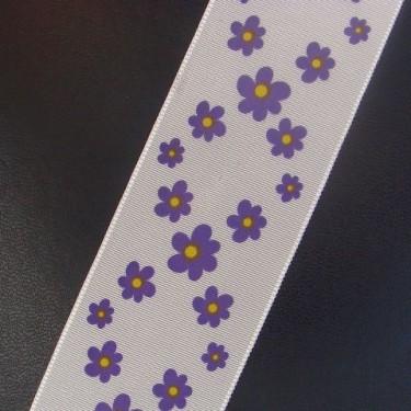 Panglica flori model9 47mm -1metru