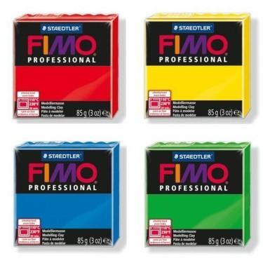 FIMO Professional - 85g - toate culorile