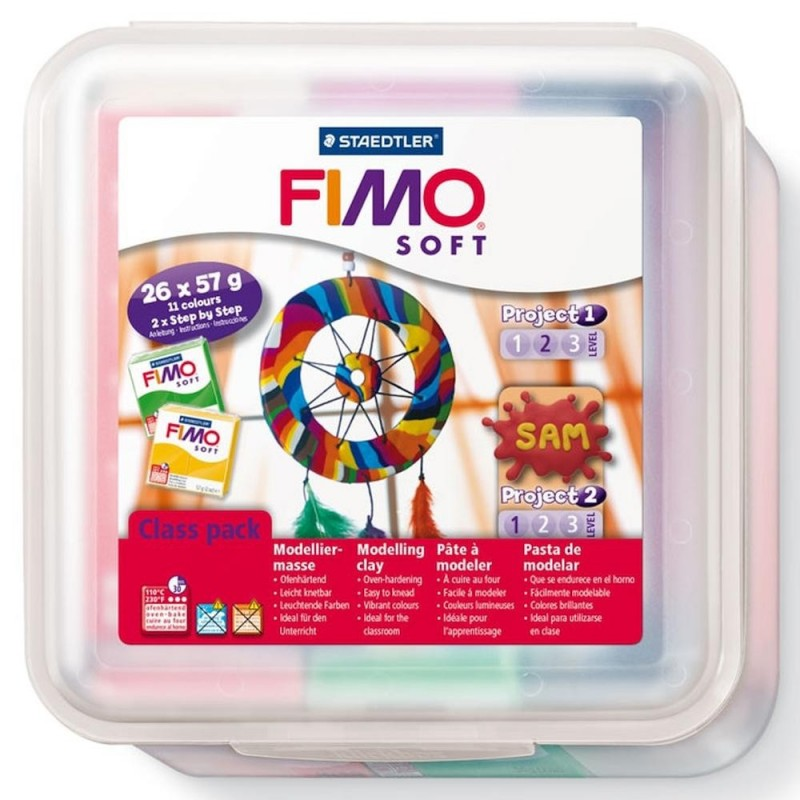FIMO Soft -Economic 26buc*57g