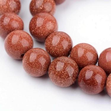 Margele goldsand maro