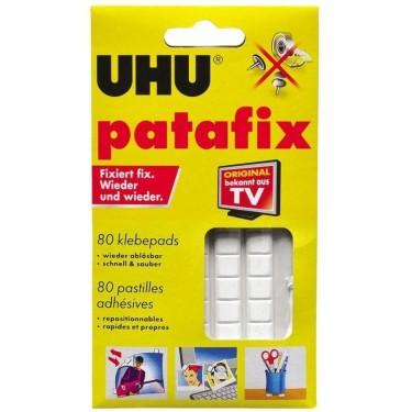 Adeziv UHU tablete PATAFIX